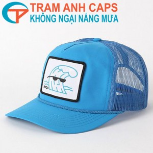 Tram Anh Caps Brand in Ho Chi Chi Minh City