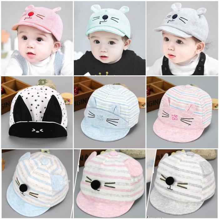 Những gợi ý chọn mũ đúng cách dành cho bé con nhà bạn